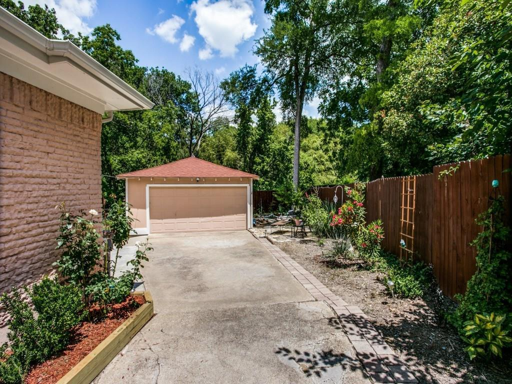 Sold Property   2441 Highland Road Dallas, Texas 75228 26