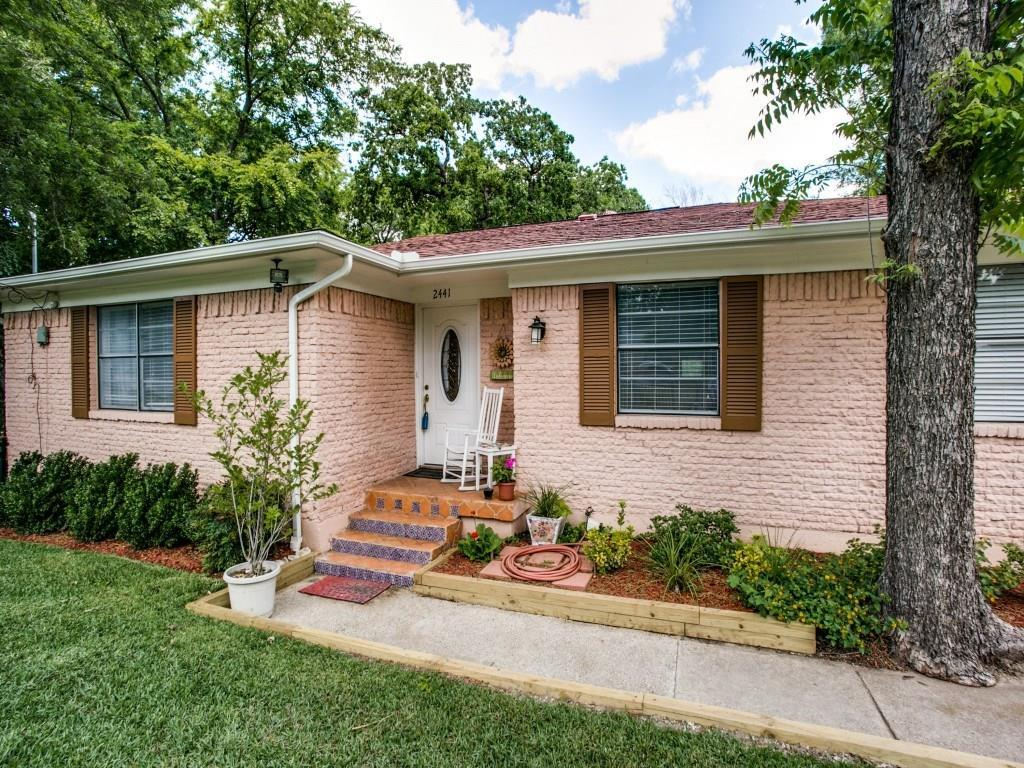 Sold Property   2441 Highland Road Dallas, Texas 75228 6