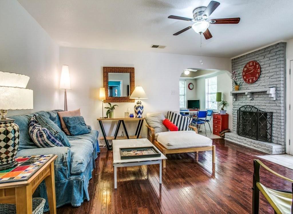 Sold Property   2441 Highland Road Dallas, Texas 75228 8
