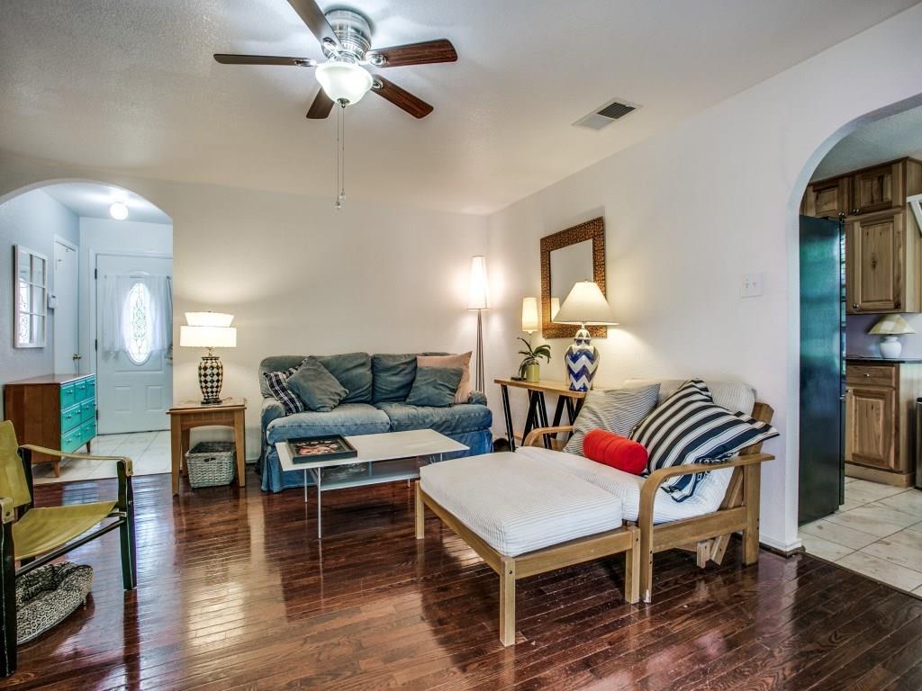 Sold Property   2441 Highland Road Dallas, Texas 75228 9
