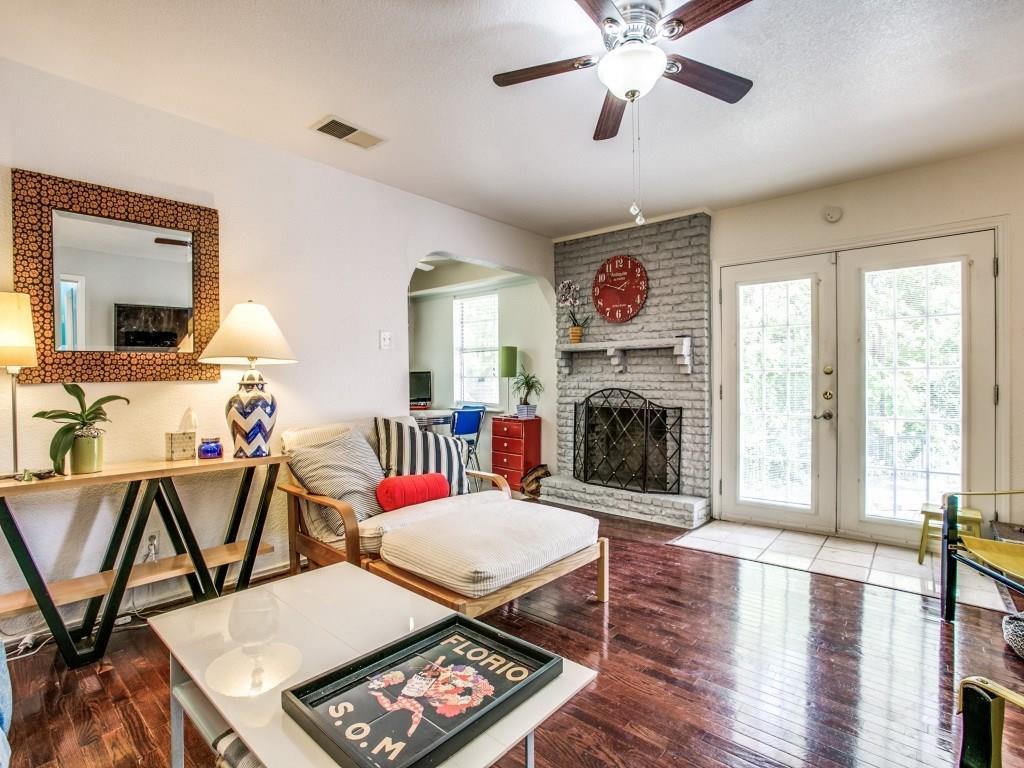 Sold Property   2441 Highland Road Dallas, Texas 75228 10
