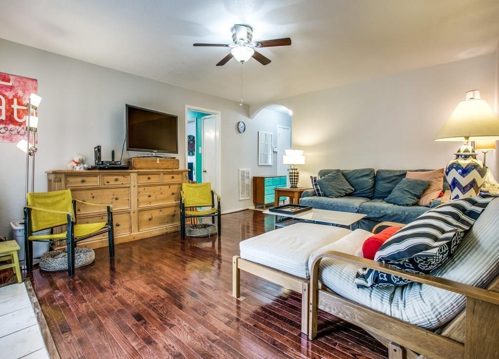 Sold Property   2441 Highland Road Dallas, Texas 75228 11