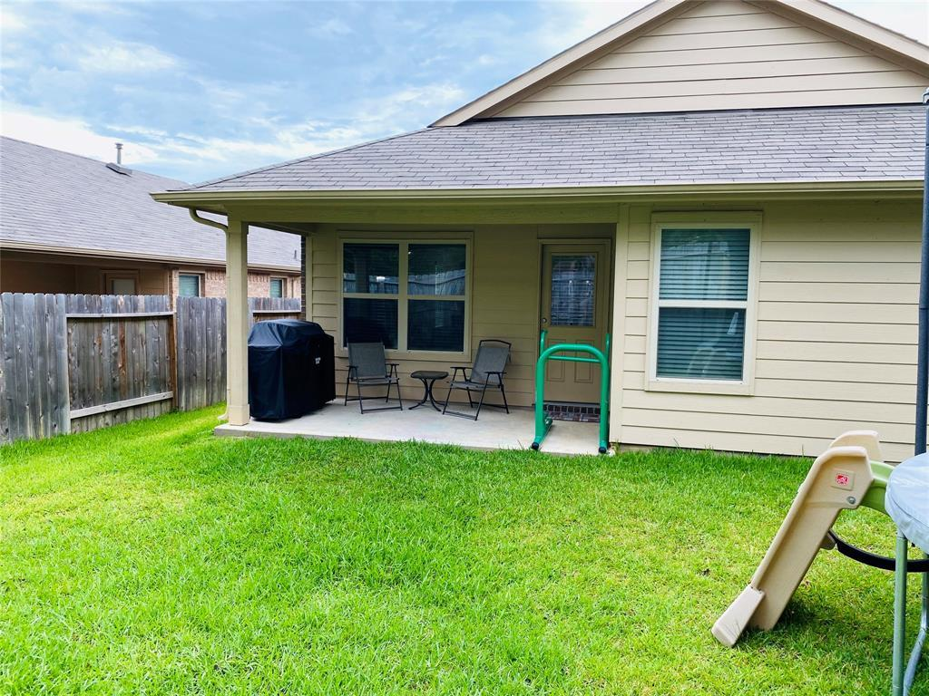 Active   23811 Pinebrook Thicket  Lane Spring, TX 77389 33