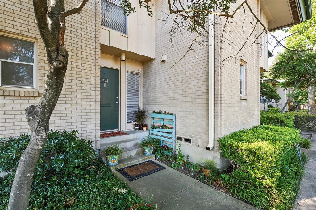 Sold Property | 954 S Weatherred  Drive Richardson, TX 75080 1