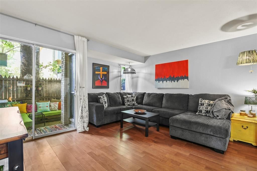Sold Property | 954 S Weatherred  Drive Richardson, TX 75080 16