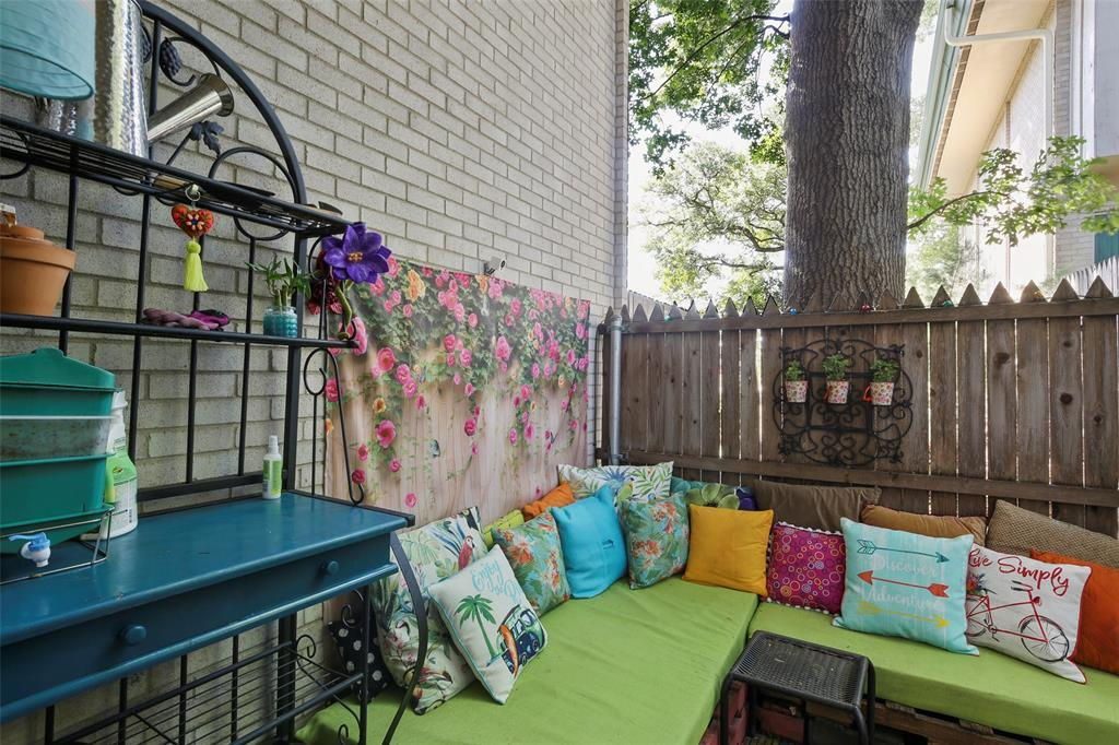 Sold Property | 954 S Weatherred  Drive Richardson, TX 75080 22