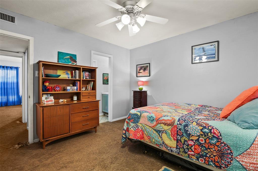Sold Property | 954 S Weatherred  Drive Richardson, TX 75080 3