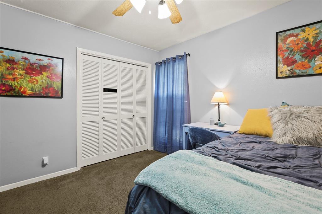 Sold Property | 954 S Weatherred  Drive Richardson, TX 75080 9