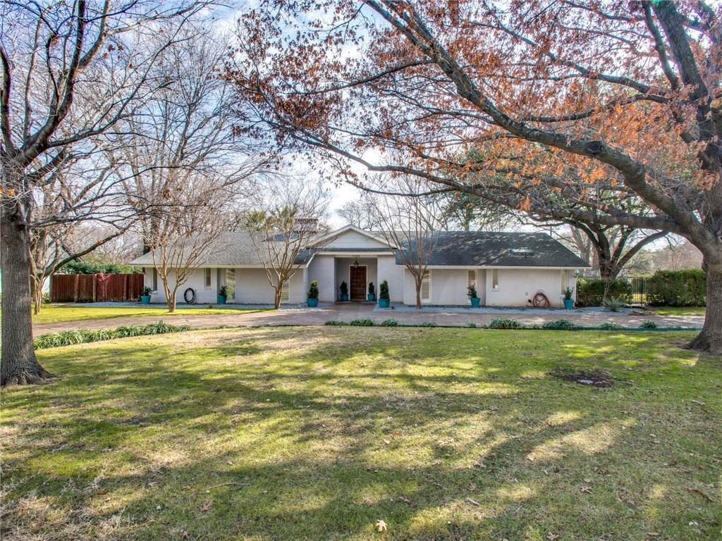 Sold Property   7008 Spring Valley Road Dallas, Texas 75254 0
