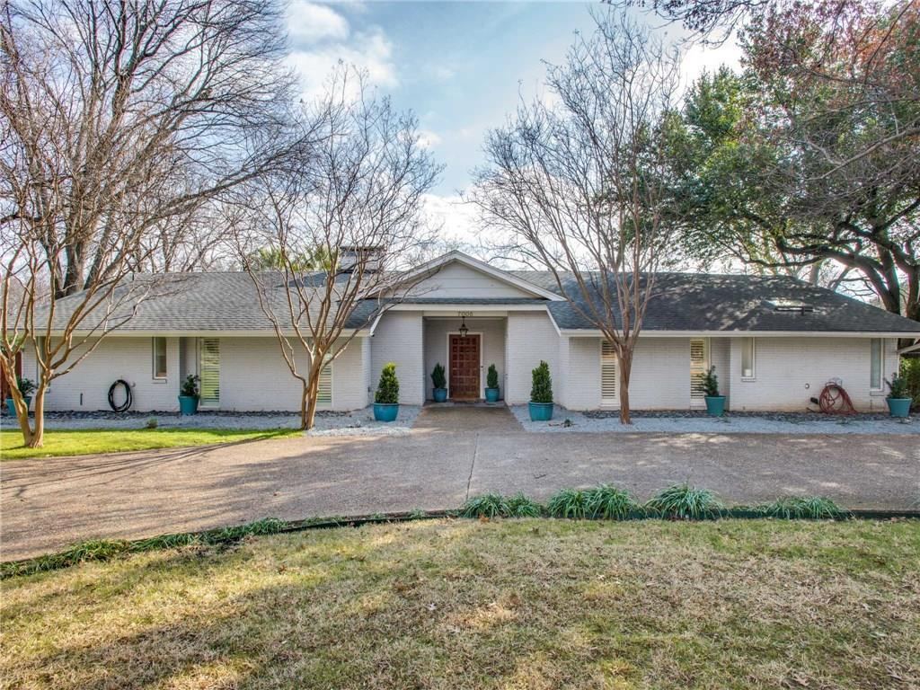 Sold Property | 7008 Spring Valley Road Dallas, Texas 75254 1