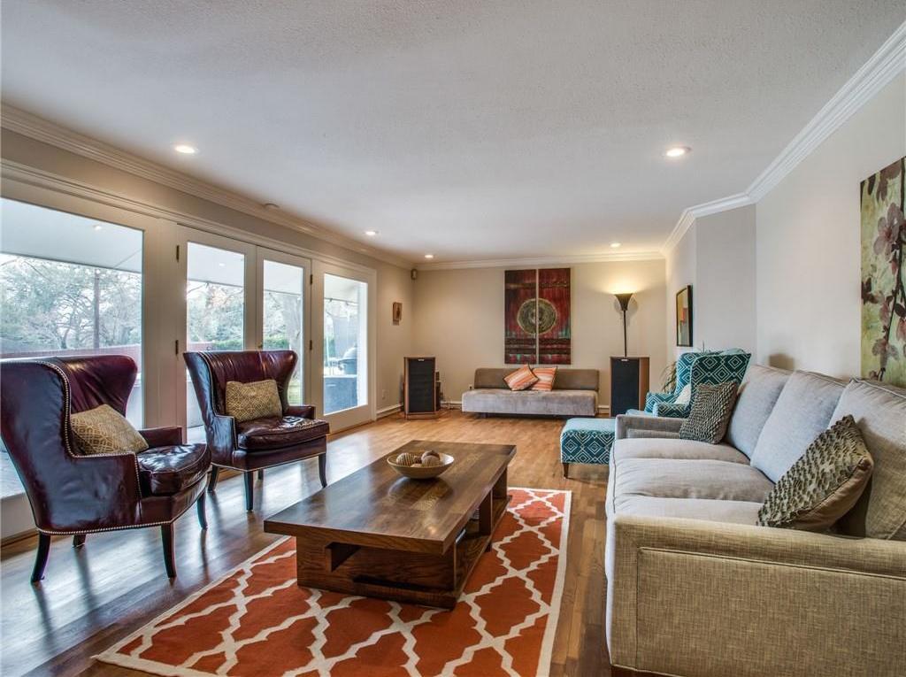 Sold Property   7008 Spring Valley Road Dallas, Texas 75254 12