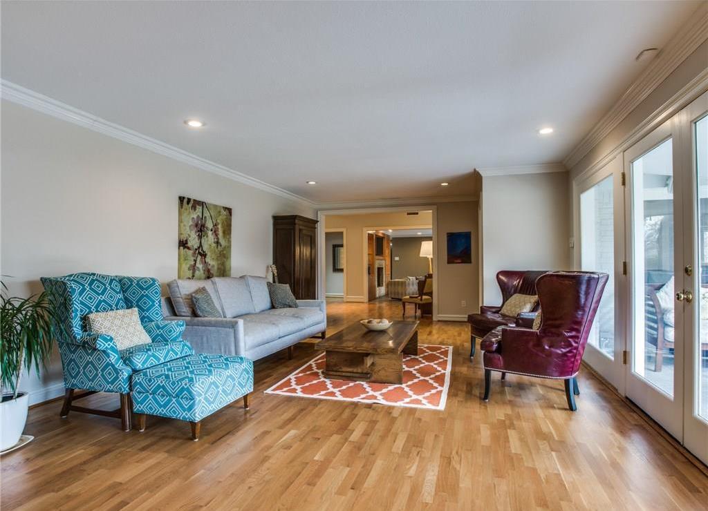 Sold Property   7008 Spring Valley Road Dallas, Texas 75254 13