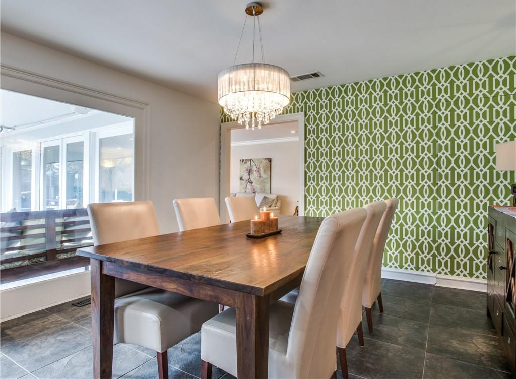 Sold Property   7008 Spring Valley Road Dallas, Texas 75254 14