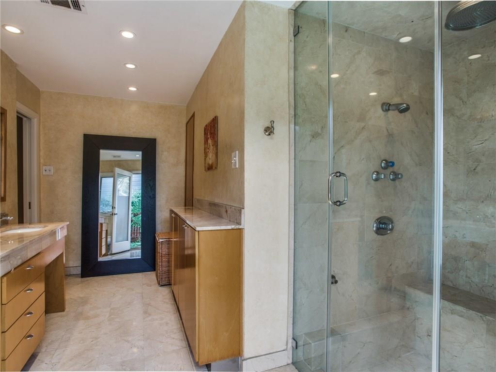 Sold Property | 7008 Spring Valley Road Dallas, Texas 75254 16