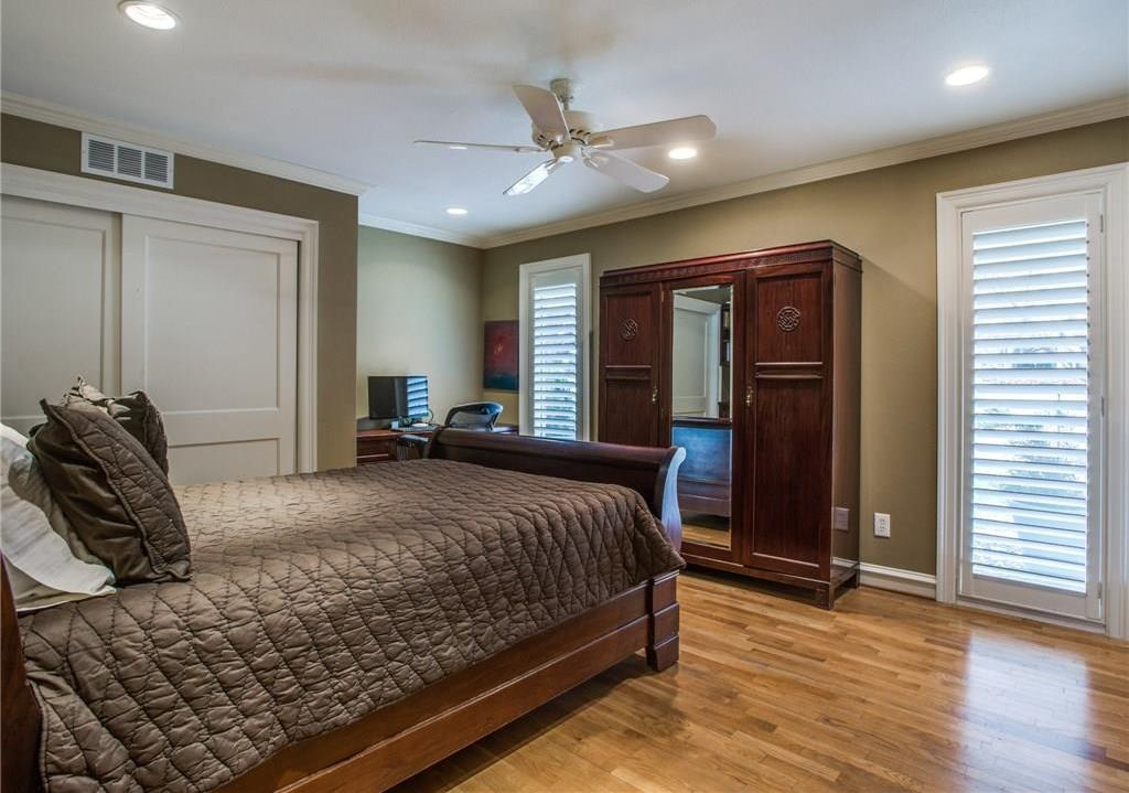 Sold Property   7008 Spring Valley Road Dallas, Texas 75254 18