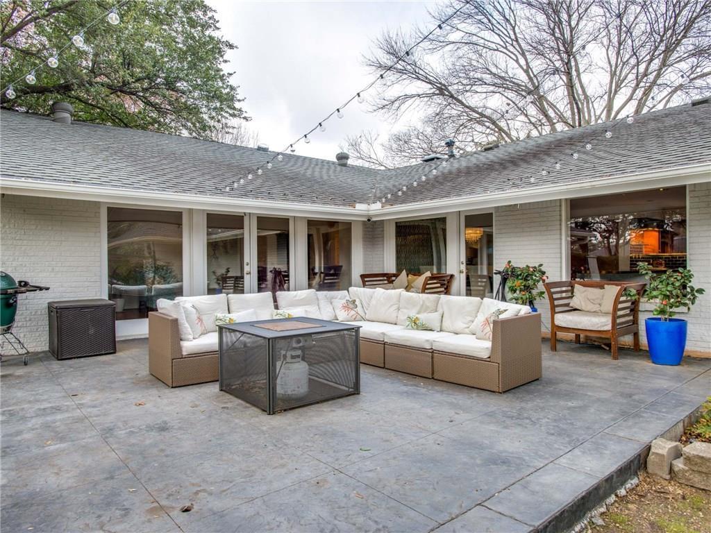 Sold Property   7008 Spring Valley Road Dallas, Texas 75254 20