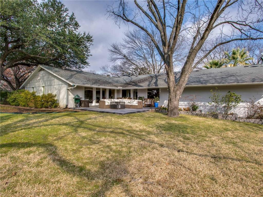 Sold Property | 7008 Spring Valley Road Dallas, Texas 75254 22