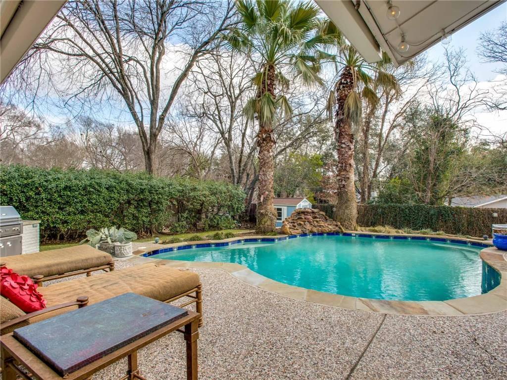 Sold Property | 7008 Spring Valley Road Dallas, Texas 75254 23