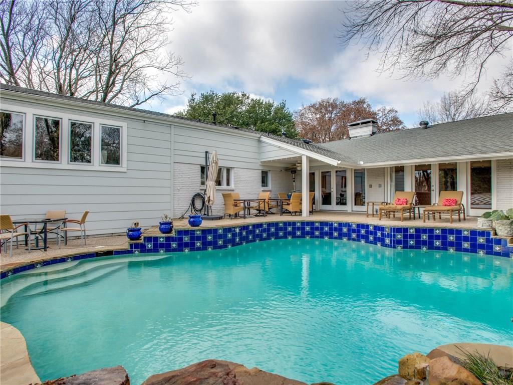 Sold Property   7008 Spring Valley Road Dallas, Texas 75254 24