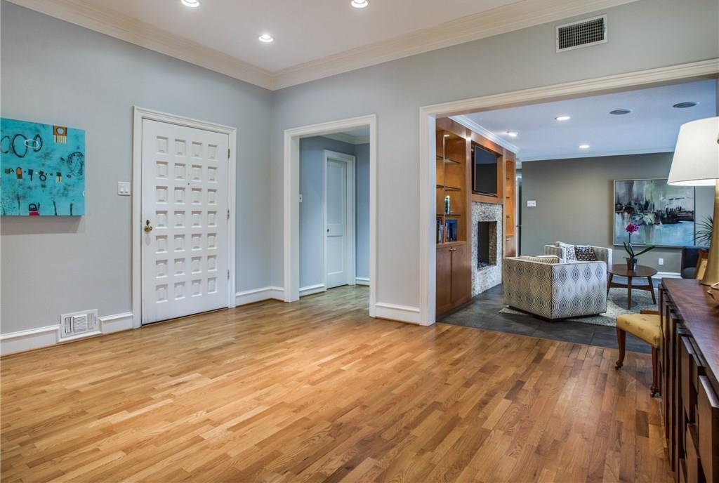 Sold Property   7008 Spring Valley Road Dallas, Texas 75254 3