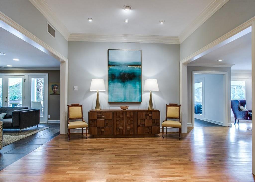 Sold Property   7008 Spring Valley Road Dallas, Texas 75254 4