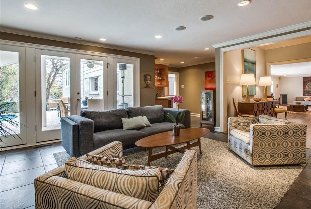 Sold Property   7008 Spring Valley Road Dallas, Texas 75254 6