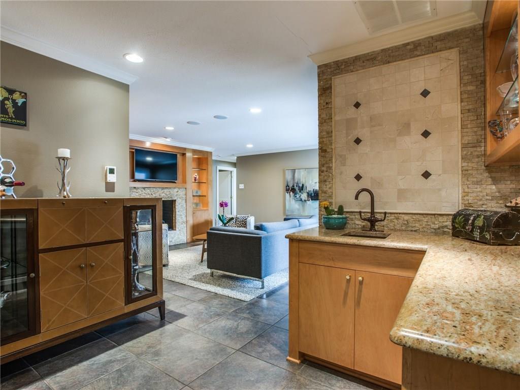 Sold Property   7008 Spring Valley Road Dallas, Texas 75254 7