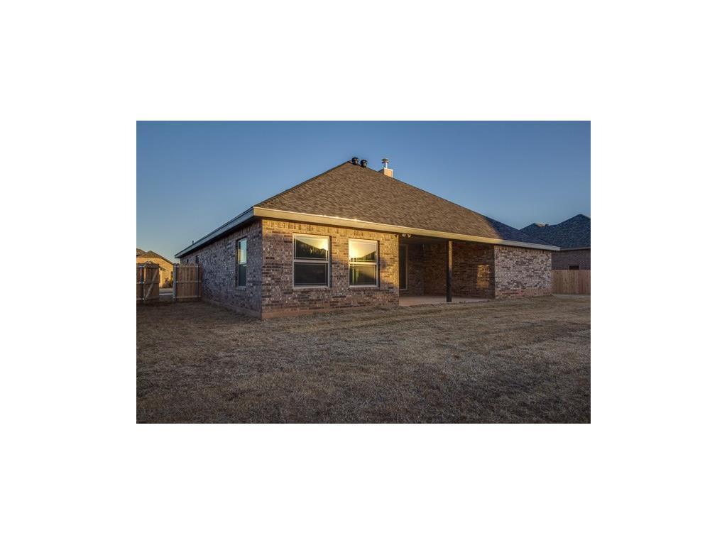 Sold Property | 6502 Milestone Drive Abilene, TX 79606 1