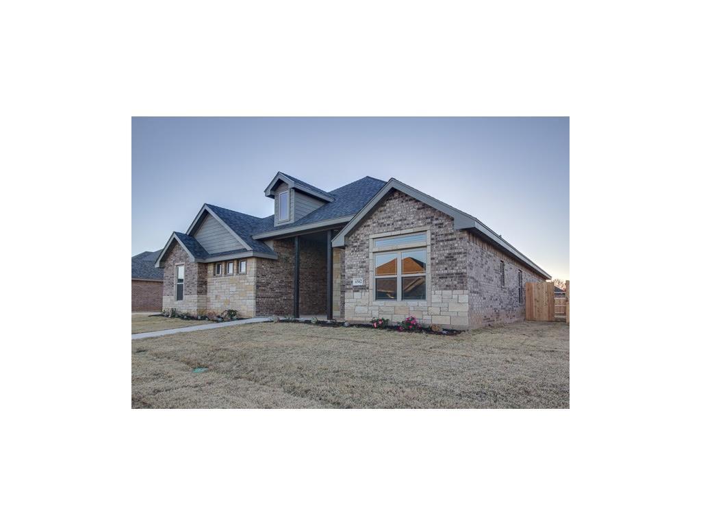 Sold Property | 6502 Milestone Drive Abilene, TX 79606 2