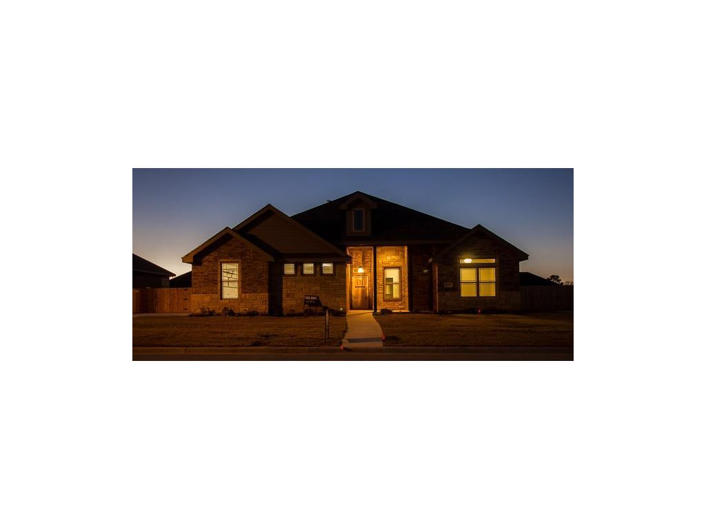 Sold Property | 6502 Milestone Drive Abilene, TX 79606 33