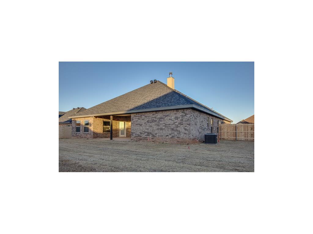Sold Property | 6502 Milestone Drive Abilene, TX 79606 4