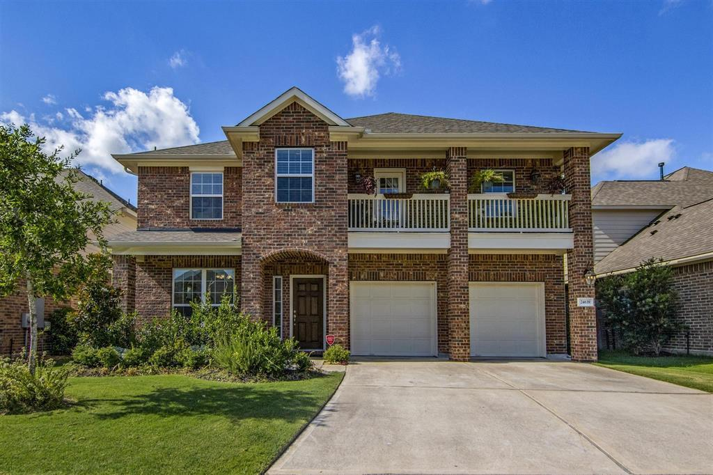 Pending Continue to Show | 24639 Lakecrest Pine  Trail Katy, TX 77493 1