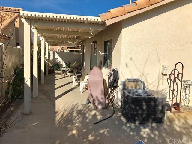 Closed | 6040 Pebble Beach Drive Banning, CA 92220 22
