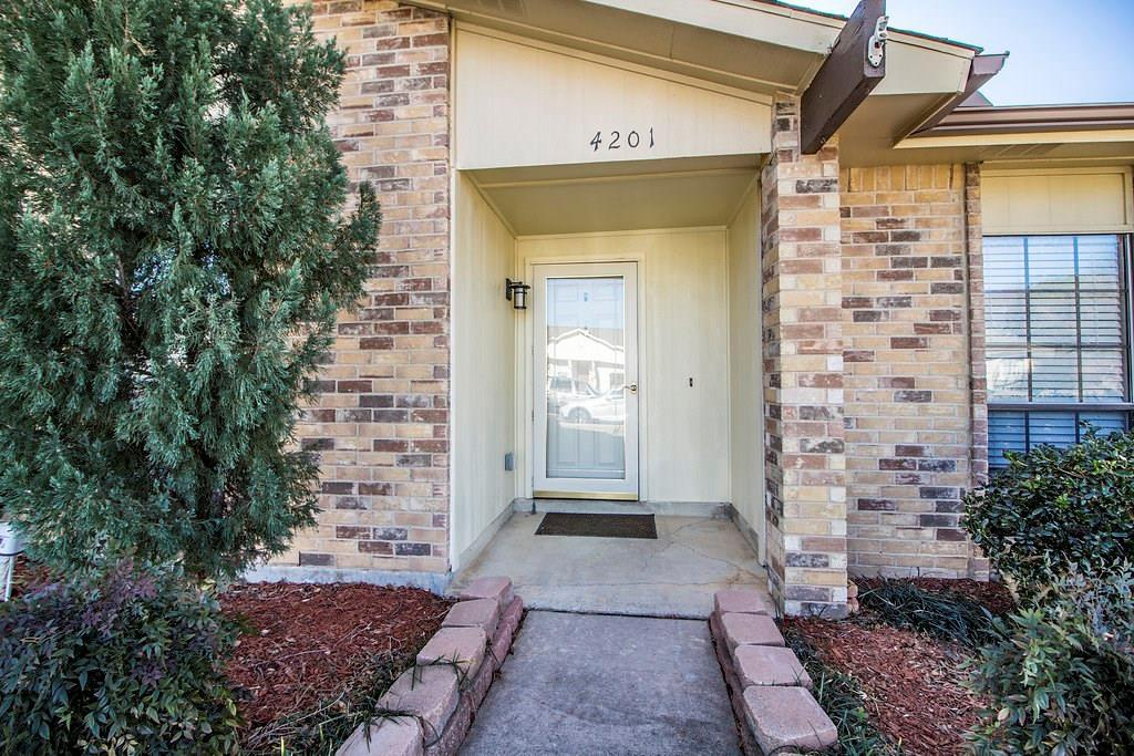 Leased | 4201 Ireland Drive The Colony, Texas 75056 2