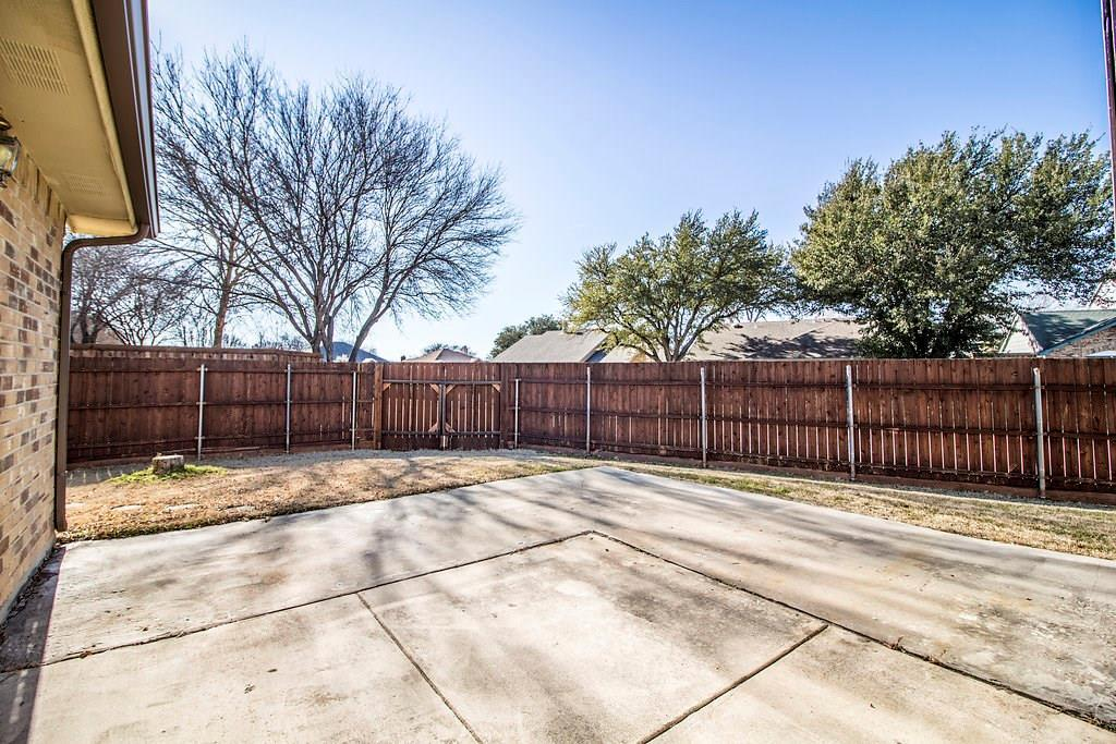 Leased | 4201 Ireland Drive The Colony, Texas 75056 23