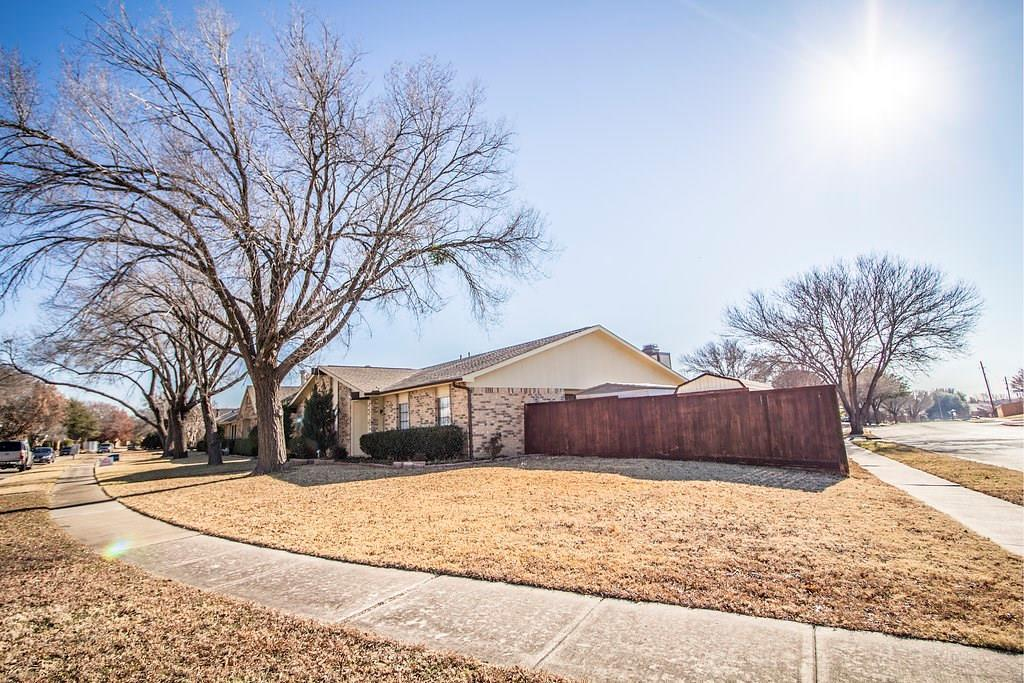 Leased | 4201 Ireland Drive The Colony, Texas 75056 25