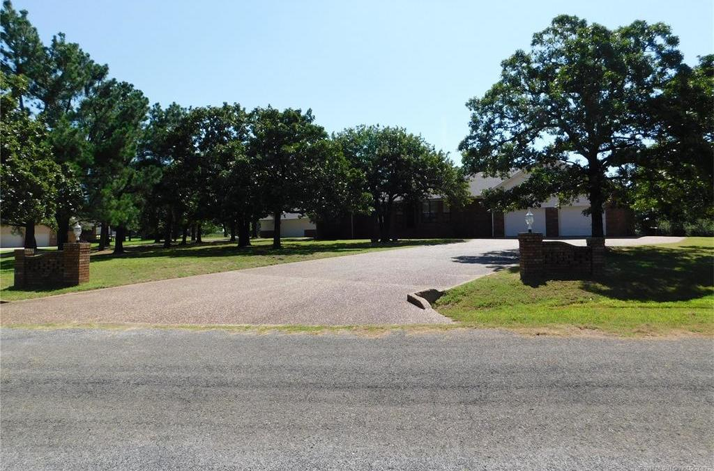 Off Market | 305 High  McAlester, Oklahoma 74501 0