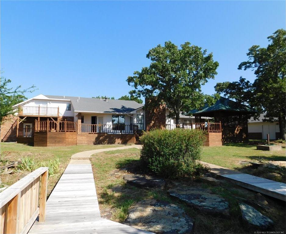 Off Market | 305 High  McAlester, Oklahoma 74501 1