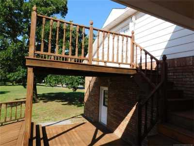 Off Market | 305 High  McAlester, Oklahoma 74501 4