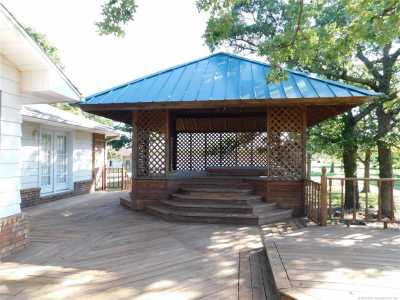 Off Market | 305 High  McAlester, Oklahoma 74501 6