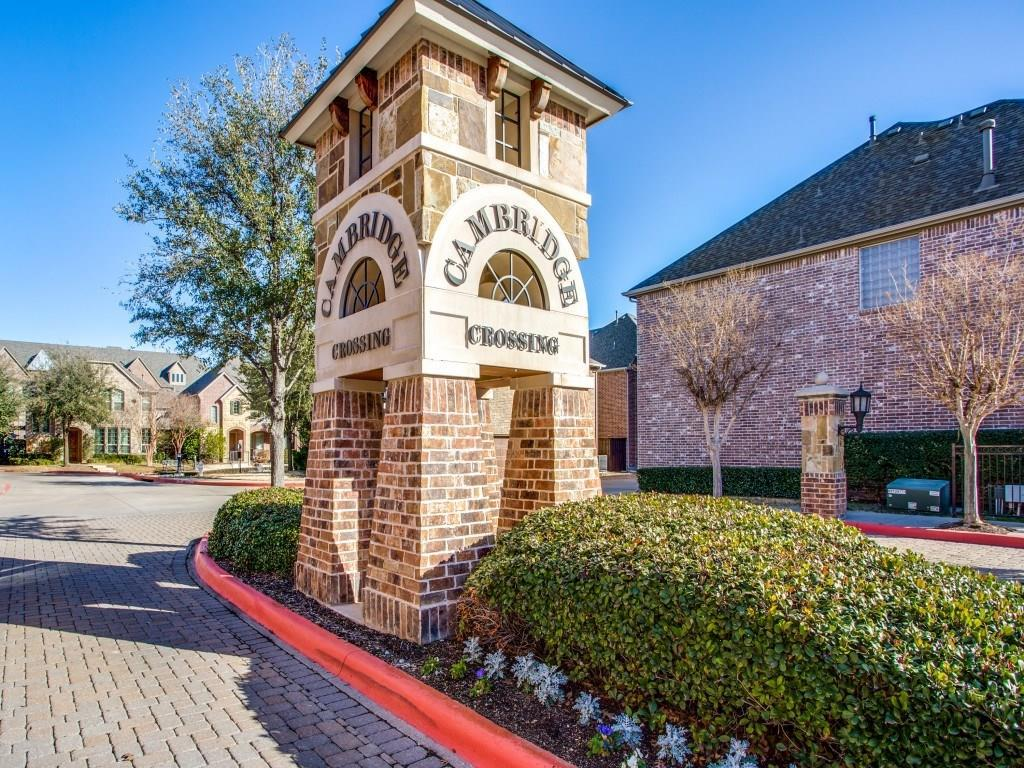 Sold Property | 4073 Winsor Drive Farmers Branch, Texas 75244 22