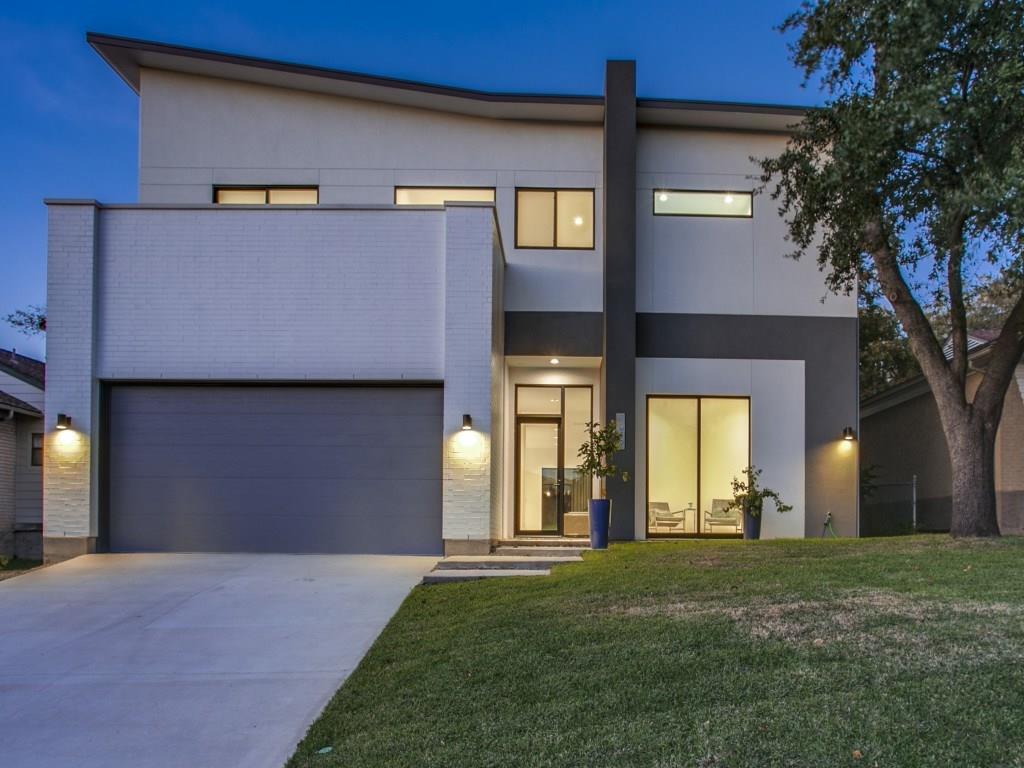 Sold Property | 7019 La Vista Drive Dallas, Texas 75214 0