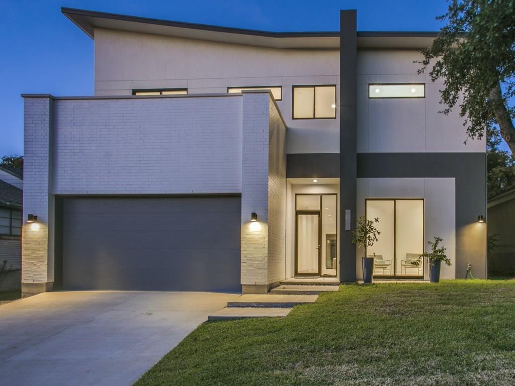 Sold Property | 7019 La Vista Drive Dallas, Texas 75214 1