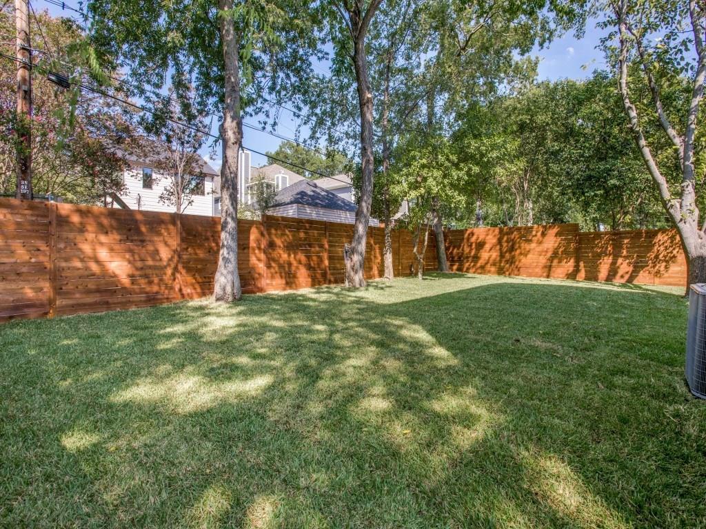 Sold Property | 7019 La Vista Drive Dallas, Texas 75214 16