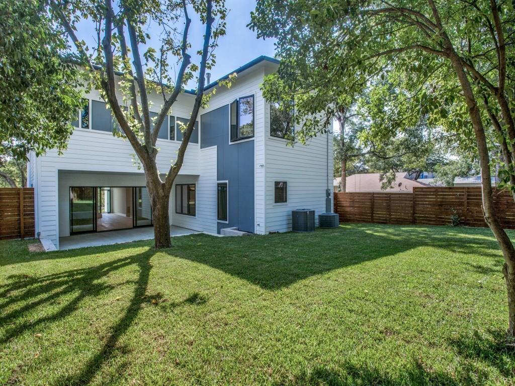 Sold Property | 7019 La Vista Drive Dallas, Texas 75214 18