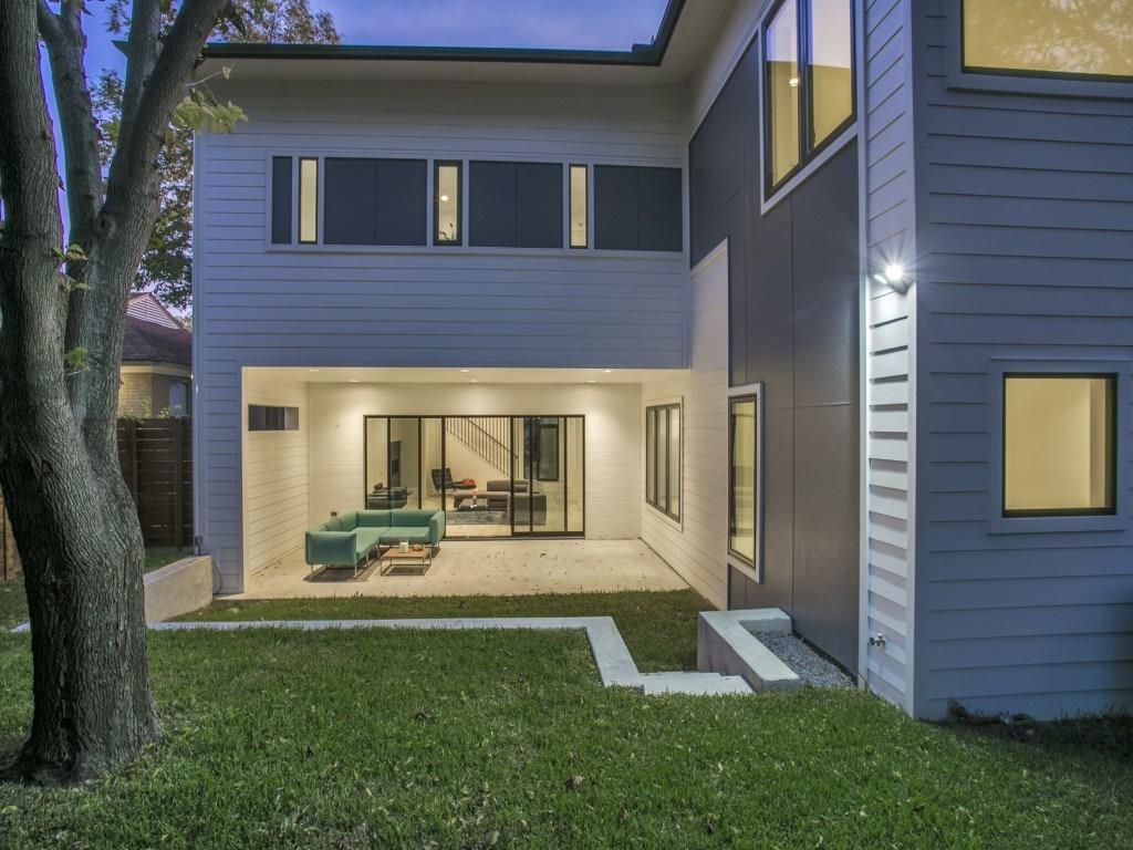 Sold Property | 7019 La Vista Drive Dallas, Texas 75214 19