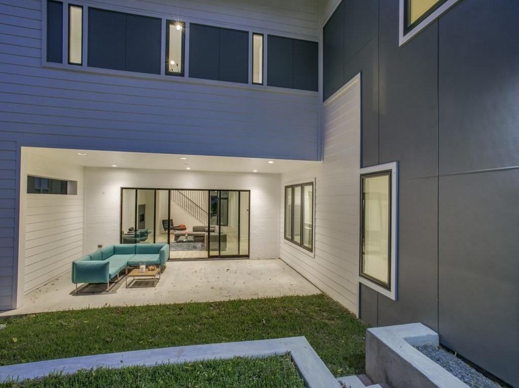 Sold Property | 7019 La Vista Drive Dallas, Texas 75214 20