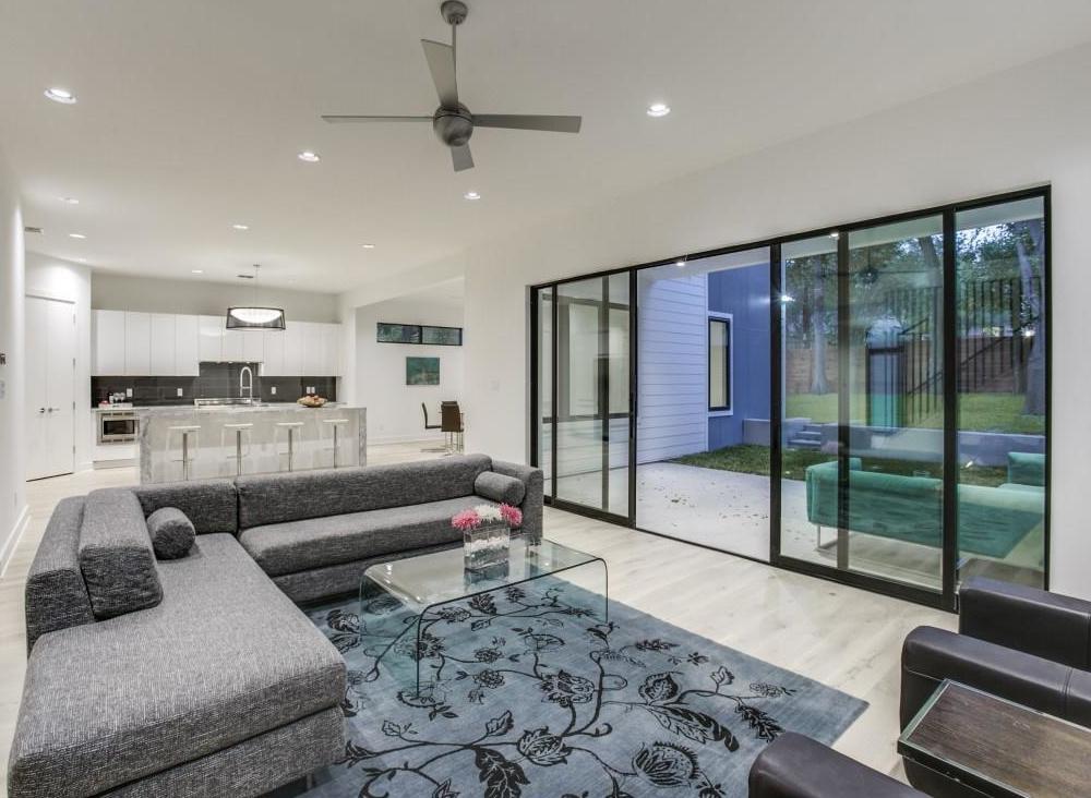 Sold Property | 7019 La Vista Drive Dallas, Texas 75214 5