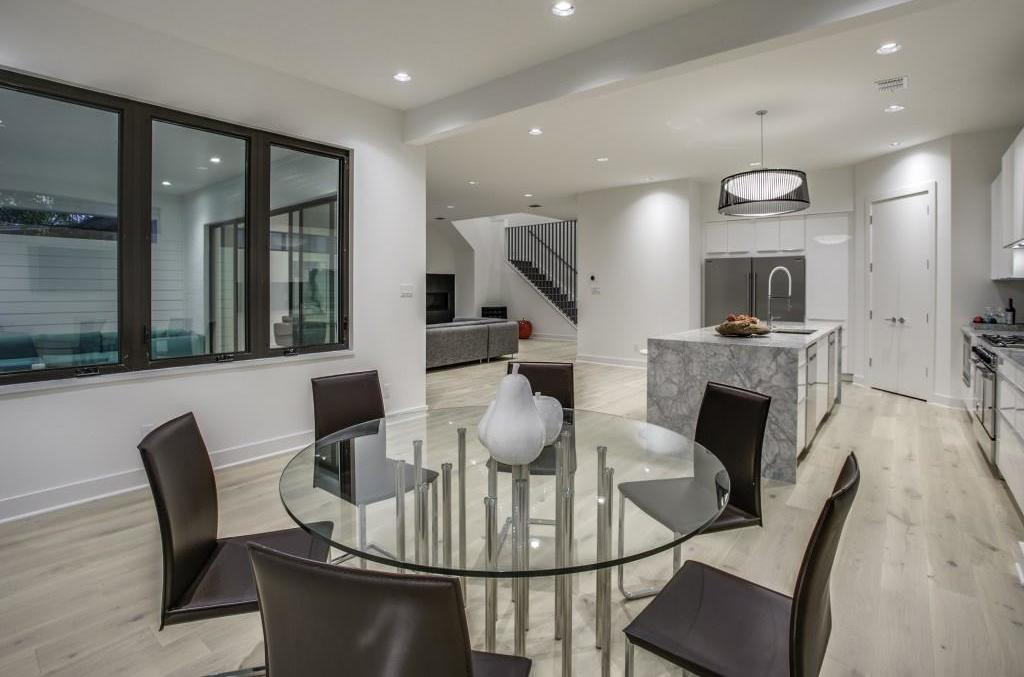 Sold Property | 7019 La Vista Drive Dallas, Texas 75214 8