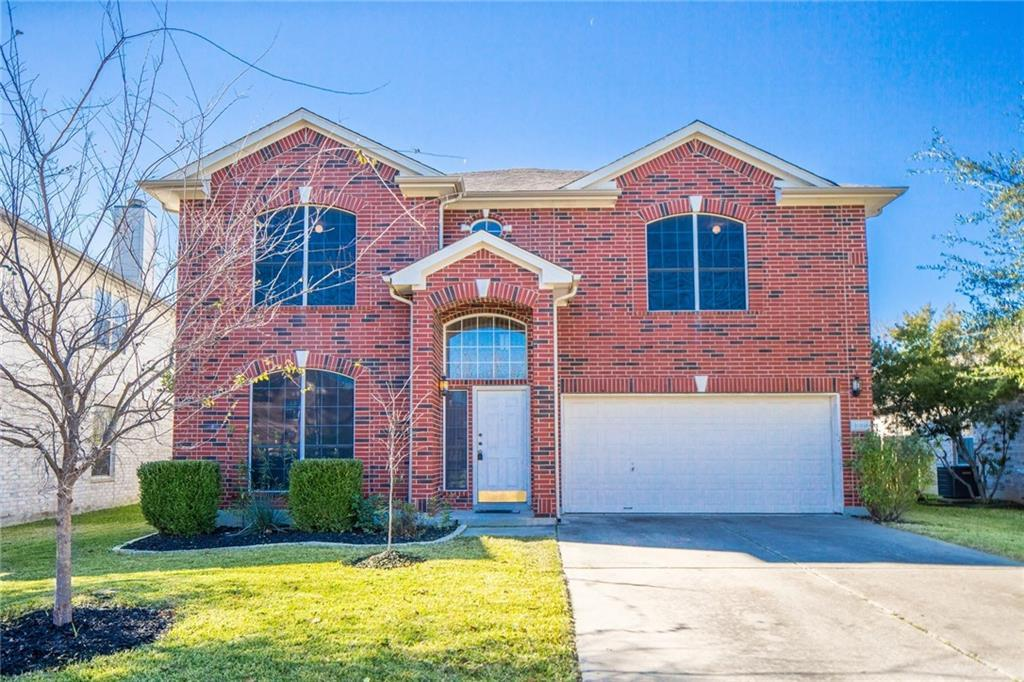 Sold Property | 16816 Cranston Drive Round Rock, TX 78664 0